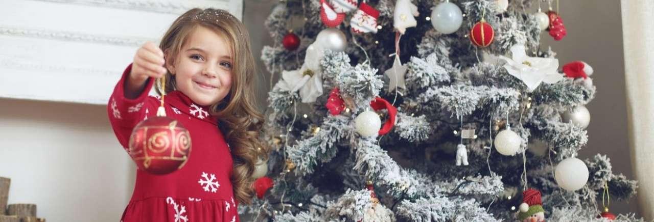 Kerstverlichting en kerstversiering_Bloemenhuis